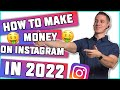 How to Make Money on Instagram in 2019