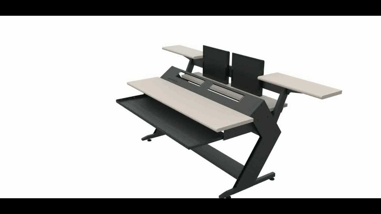 Rack Desk Com Studio Furniture Home Kit You