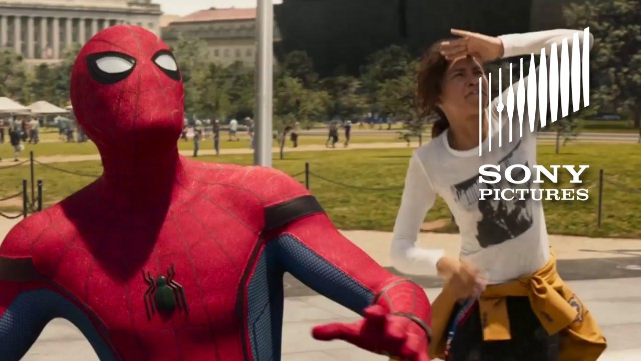 SPIDER-MAN: LES RETROUVAILLES: Bande annonce #2