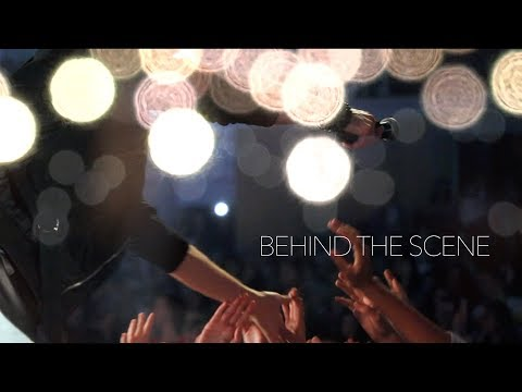 ERIC LUSSIER | Behind The Scene