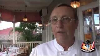 Gerard's Restaurant On Hawaii Master Chefs!
