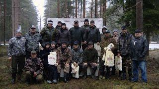 СПб 51 выставка собак охотничьих пород Военоха
