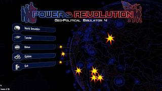 Power and revolution how to change your game version from V6.16 into v6.24