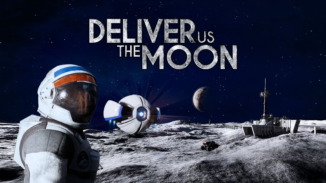 Deliver Us The Moon - Launch Trailer - YouTube