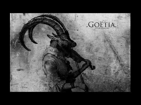 .Goëtia. | Dark Magic Music (Long Version)