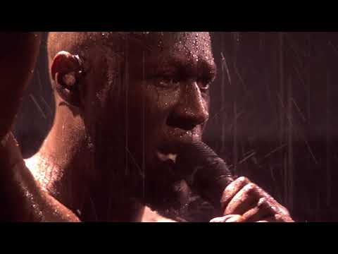 STORMZY - BLINDED BY YOUR GRACE PT.2 & BIG FOR YOUR BOOTS [L