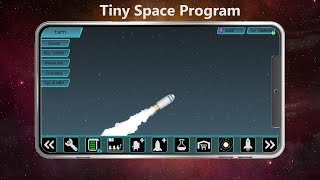 Tiny Space Program