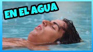 Daniel El Travieso - Cuando Me Quedo Demasiado Tiempo En El Agua.