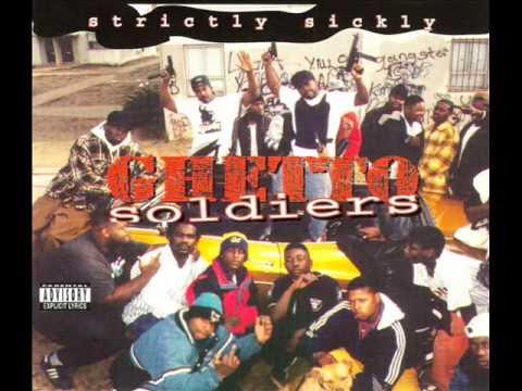 Ghetto Soldiers - Ghetto Life