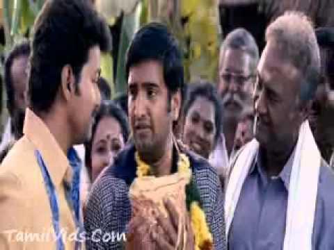 Velayutham Santhanam Comedy Scence 10 Youtube
