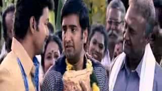Velayutham Santhanam Comedy Scence 10
