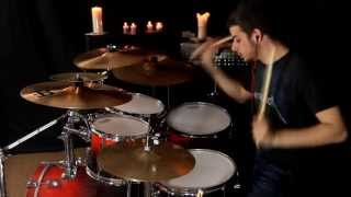 Avenged Sevenfold - Burn It Down Drum Cover