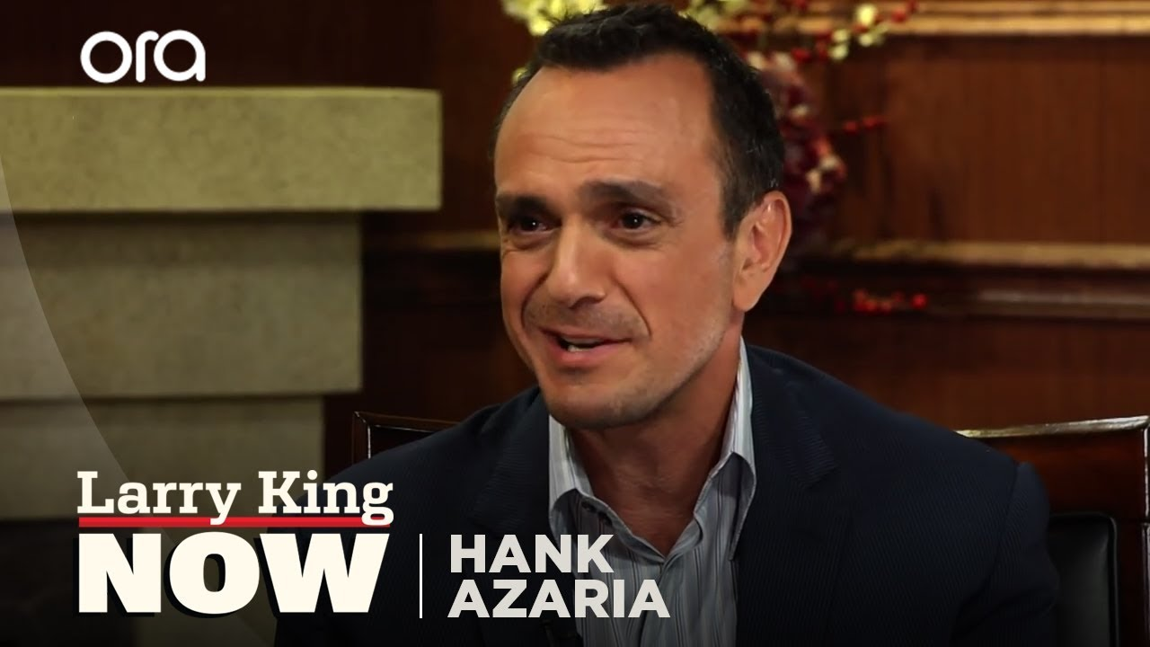 hank azaria friends