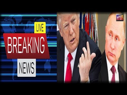 BREAKING: Trump Makes HUGE Move Against Putin that No One Saw Coming - Trump-Haters in SHOCK