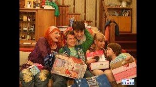 Счастливы вместе 6 сезон 3 серия