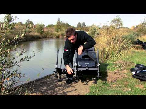 60 Second Review - Daiwa seat box.mov