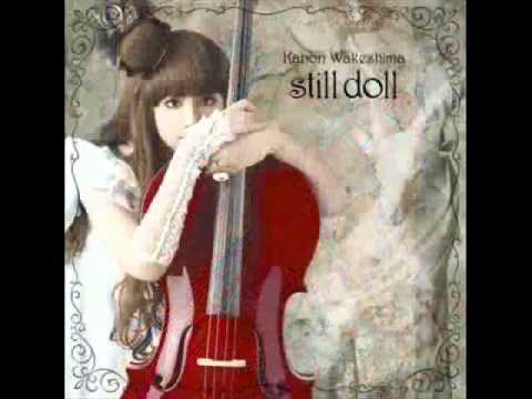 Kanon Wakeshima   Still Doll   Lyrics