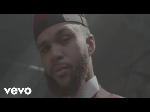 VIDEO: Jidenna – Becoming (Vevo Lift)