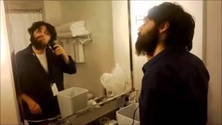 In memoriam - Maxime et sa barbe