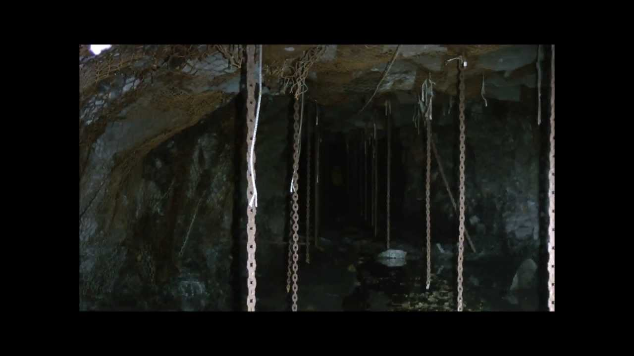 Download The Horton Mine: Encountering a Ghost in a Haunted, Abandoned Mine (Summer 2013)
