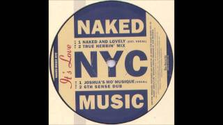 Naked Music-Its Love.