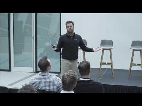 "2018 CREtech Boston ""Big Trends Driving the Future of Commercial Real Estate Tech"""