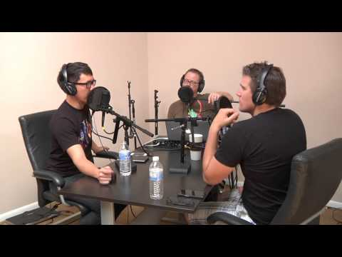This Is Only a Test 134 - Dudes Talkin' About Linen - 8/9/2012