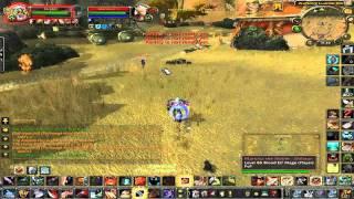 WoW Cataclysm 85 Warrior BG PvP