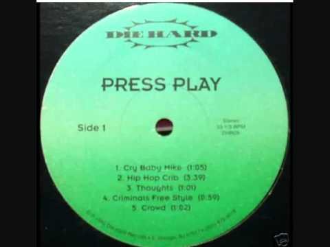 Press Play - Hip Hop Crib