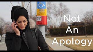 Not An Apology ft. Nasim Asgari (Short-Film)