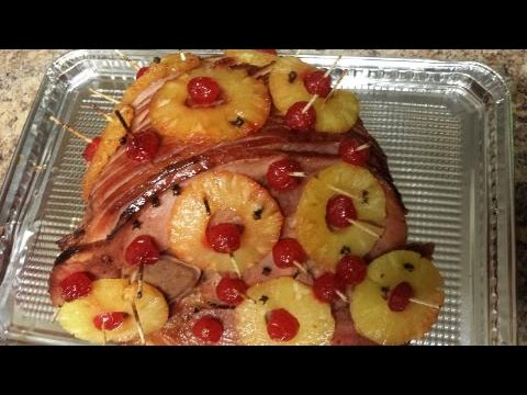 How to make Baked Ham