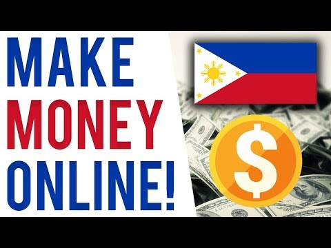Earn $5.00 in 30 Mins! - Make Money Online Philippines 2019
