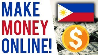 Watch this video and learn how to make money online in the philippines 2019. i show you a website that can earn $5.00 under $30 minutes. anybody d...