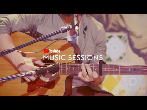 Isso - Titãs - Cover MAR ABERTO [YouTube Music Sessions]