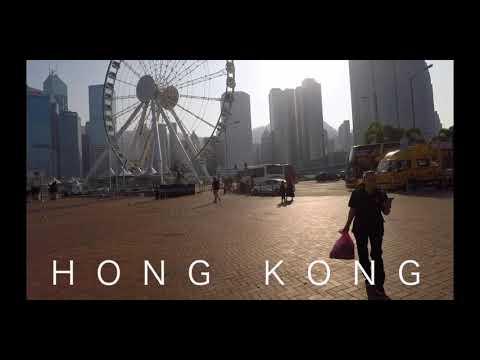 Hong Kong, Macau, Shenzen, Lantau Island Tour