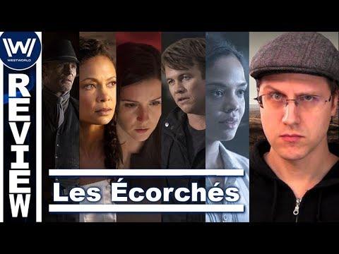 Westworld Review: Les Écorchés - Season...