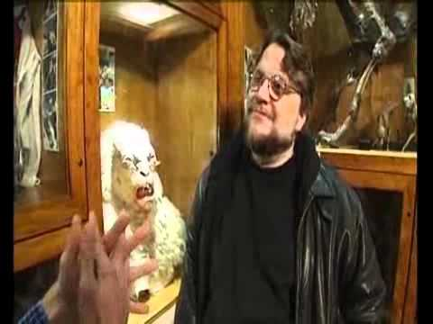 Guillermo Del Toro On Peter Jackson, Fran Walsh & Philippa Boyens.