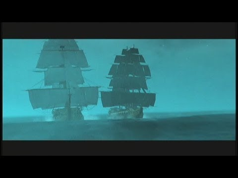 Assassin's Creed IV Black Flag - Legendary Ship - Twin Ships (Royal Sovereign, HMS Fearless)