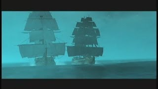 Repeat youtube video Assassin's Creed IV Black Flag - Legendary Ship - Twin Ships (Royal Sovereign, HMS Fearless)