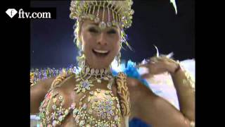 Repeat youtube video Rio Carnival '08- Best of Sao Clemente- uncensored