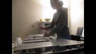 Windmills of your Mind - Vibraphone, Instrumental