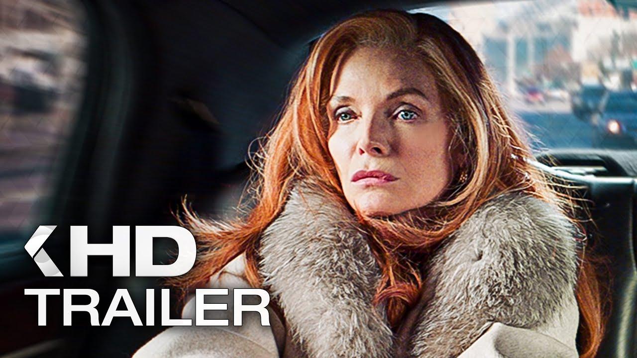 Download FRENCH EXIT Trailer German Deutsch (2021)