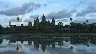 Angkor Vat La Divine Cité