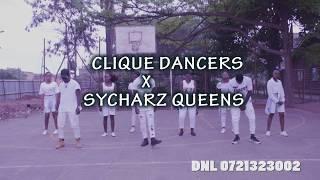Patoranking Love you Die Dance video ft Diamond Platnumz