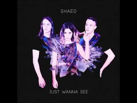 SHAED - The News