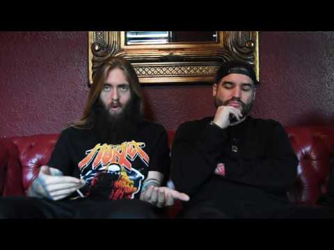 SUICIDE SILENCE on Self Titled Album, Backlash, Mitch Lucker, Petition & 'No Expectations' (2017)