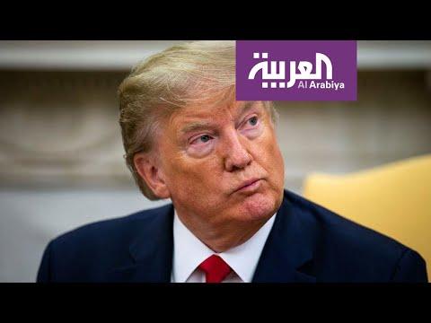 ترمب هدد فقط بتدمير اقتصاد تركيا.. فهوت الليرة  - 15:55-2019 / 10 / 8
