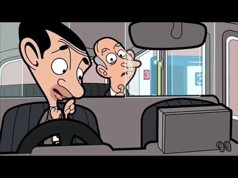 Mr Bean Funny Series ᴴᴰ ♥ The Best...