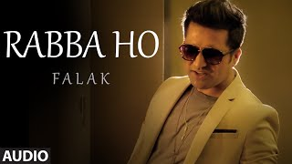 Rabba Ho (Soul Version) FULL AUDIO Song - Falak Shabir new song 2015 | T-Series