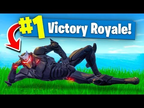 I FINALLY UNLOCKED IT! Fortnite Battle Royale Season 4